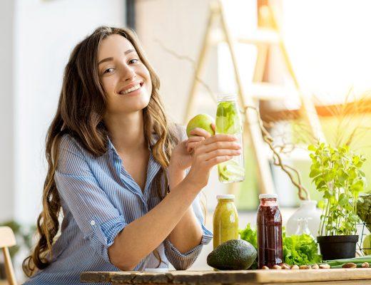 fermented foods