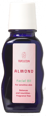 weleda_almond_facial_oil