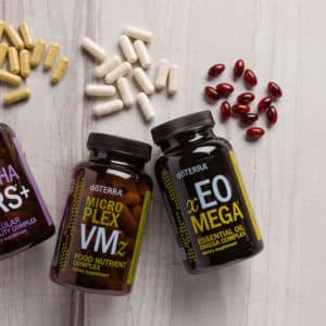 The doTERRA Lifelong Vitality program makes taking the first step on the path toward a lifetime of vitality and wellness convenient and affordable.