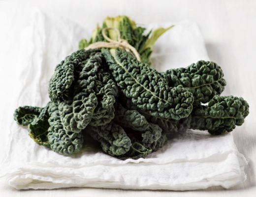 super beauty food kale