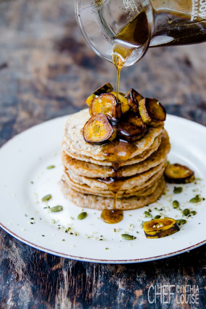 Chef_Cynthia_Louise_whole_wheat_pancake_recipe