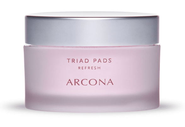 Arcona_Triad_Pads_Christy_Coleman
