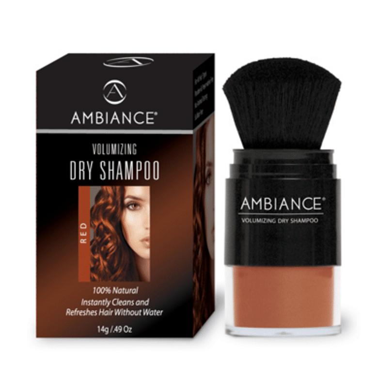 ambiance dry shampoo