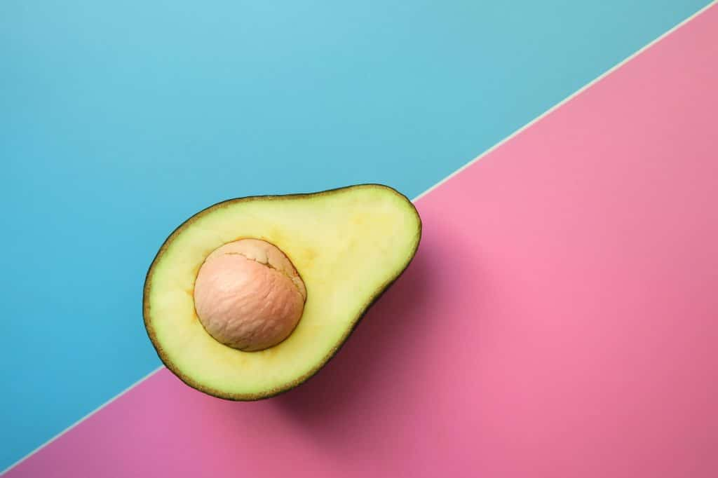 Avocados are a look younger superfood