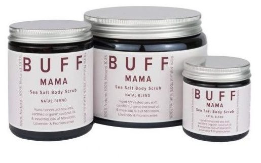 best natural body scrubs